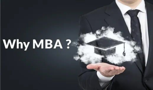 Why MBA is such a career option?