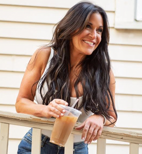 Jodi Harrison-Bauer, a Warrior Against Ageism and Champion for Women of All Ages, is Competing to Become Maxim's Oldest Cover Girl.