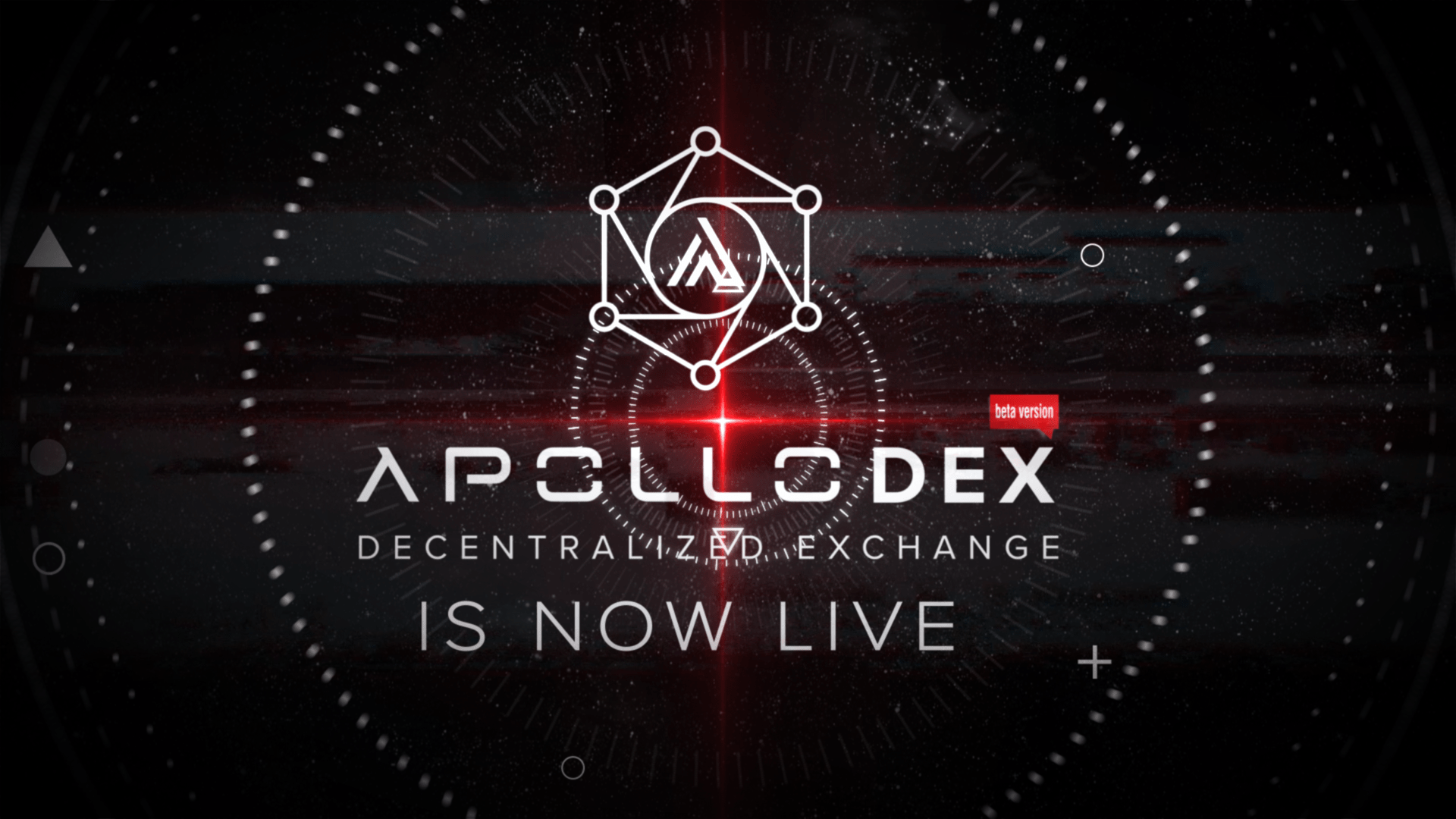 Apollo Foundation Launches Decentralized Exchange With Atomic Swaps