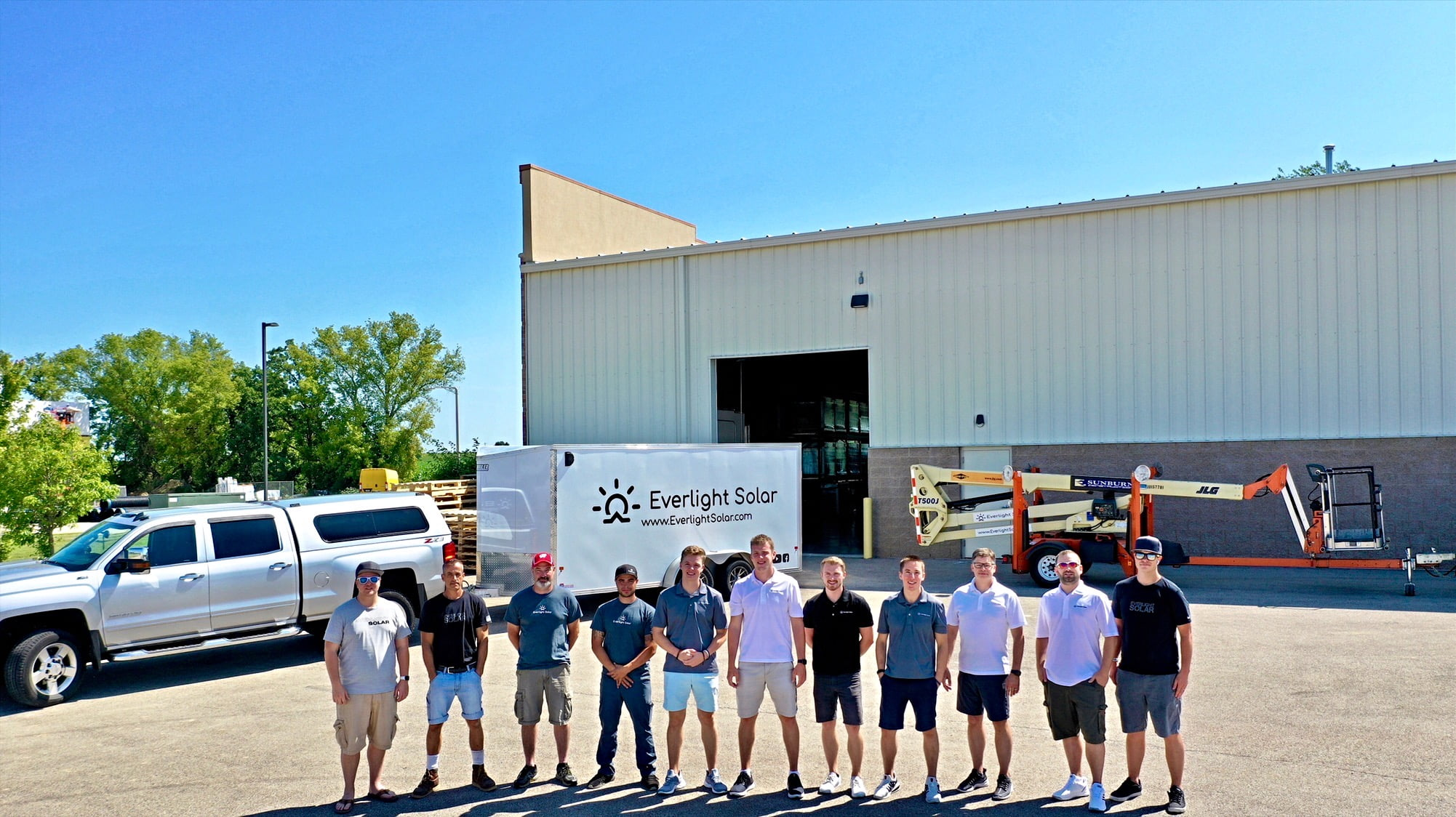 Everlight Solar is Bringing Clean-Energy Jobs to Madison