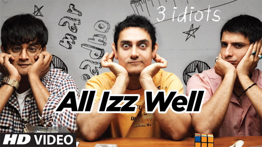 Amazing Bollywood Movies Every Engineer Should Watch