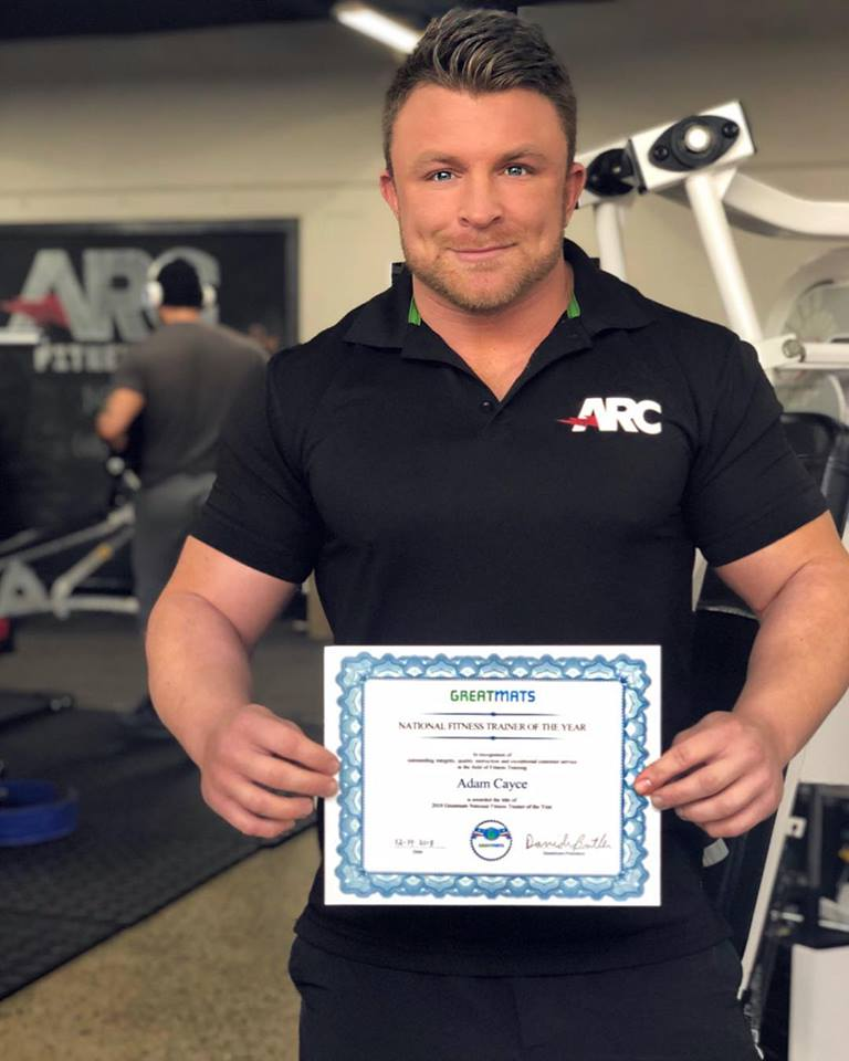Greatmats Accepting Nominations for National Fitness Trainer of the Year