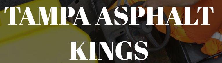 Tampa Asphalt Kings Announces Services