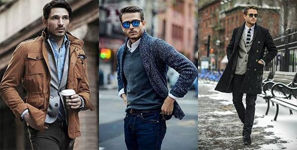 Men Winter Dressing Tips 2020 Beat Winter in Style