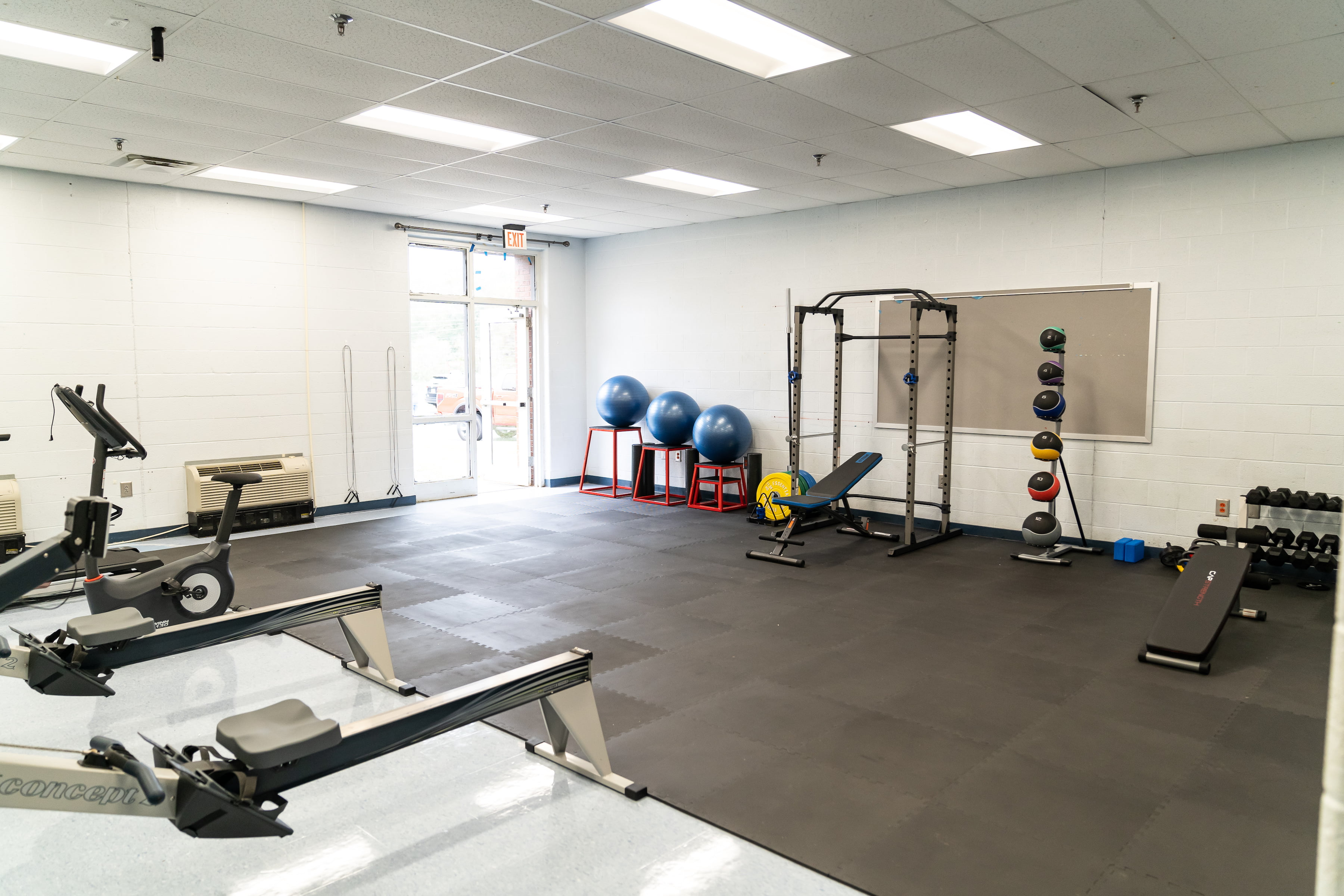 7 Springs Orthopedics Partners With Harpeth High School to Provide 'Health and Wellness' Room