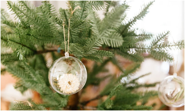 Get playful with your Christmas decor– 6 Artistic ways to celebrate Christmas; Vintage Style!