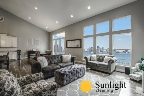 Sunlight Cleaning Expands Post Renovation Cleaning Services into Brooklyn, and Long Island New York