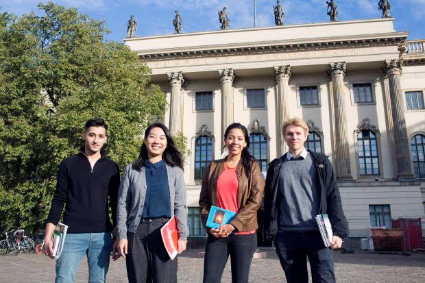 5 reasons why you should study marketing management in Germany