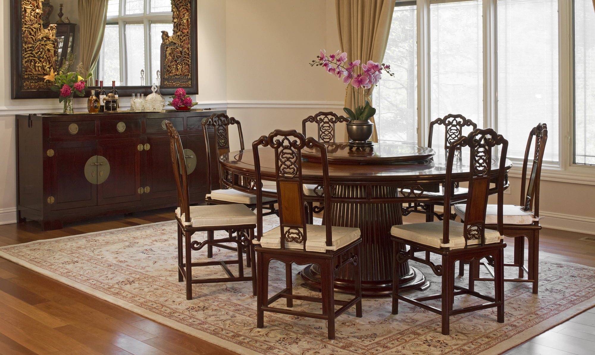 New Home Furnishings Website Carves Out Niche With Asian Influence
