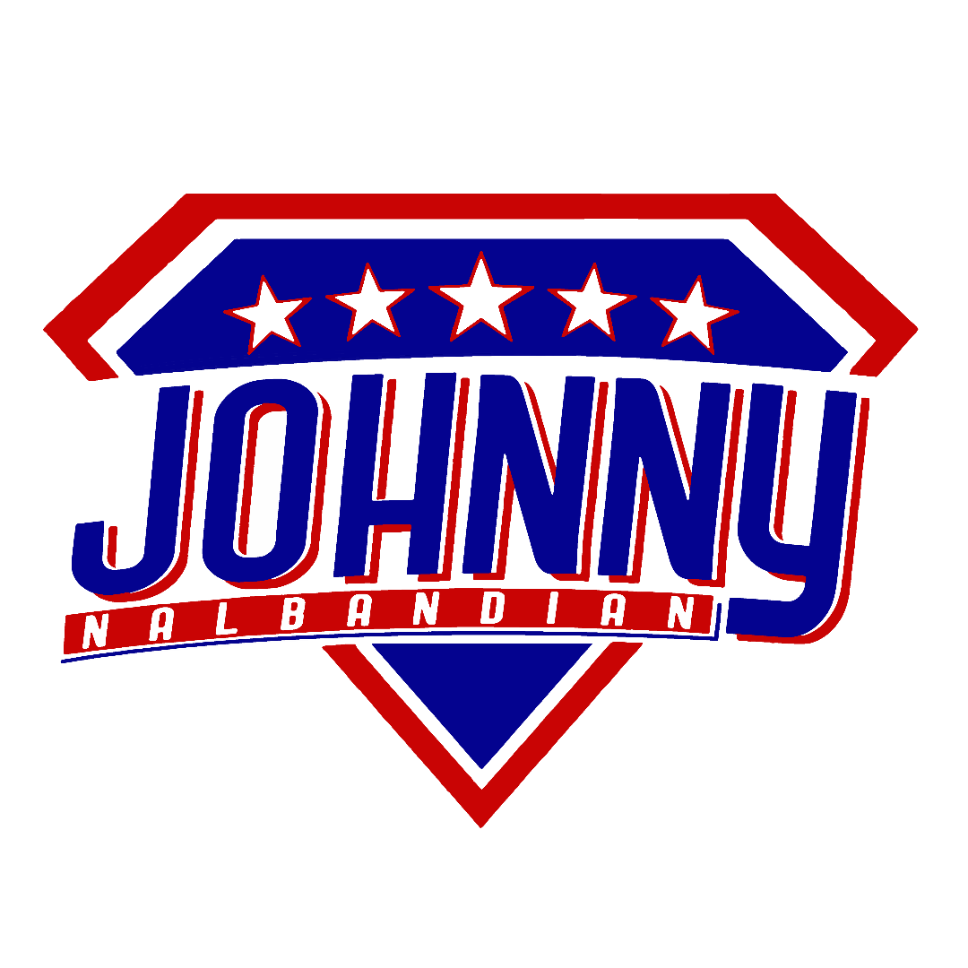 Johnny For Congress