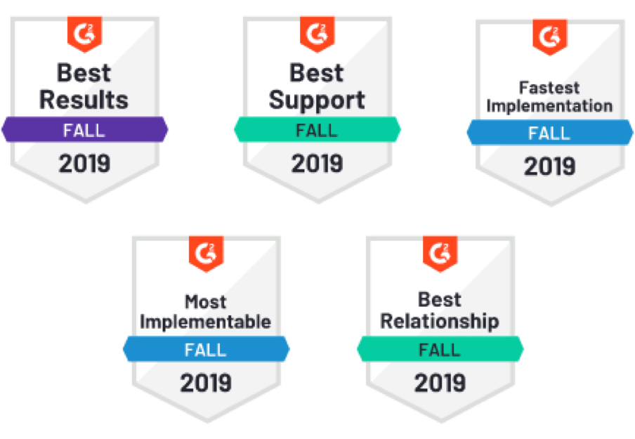 Invoiced Tops Accounts Receivable Automation Software Category on G2