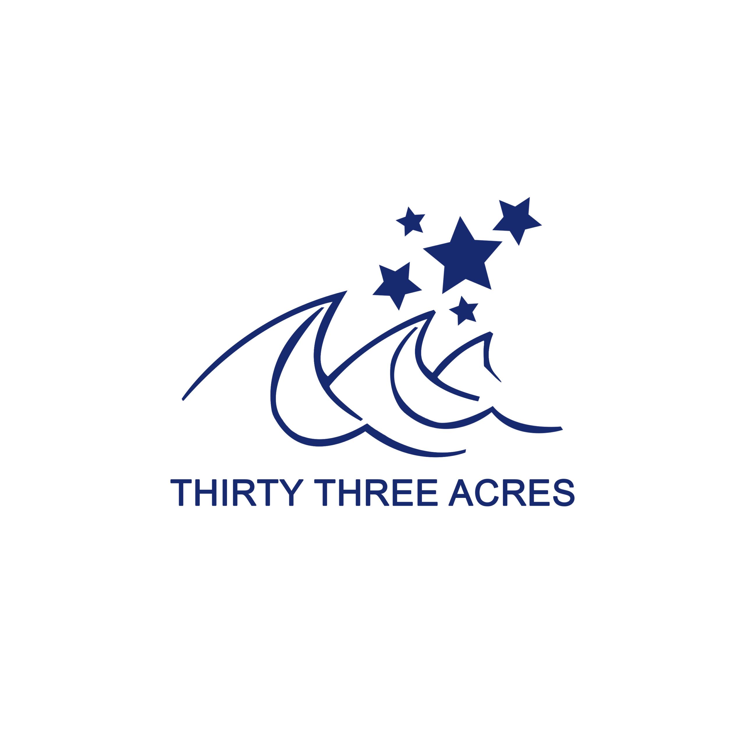Thirty Three Acres