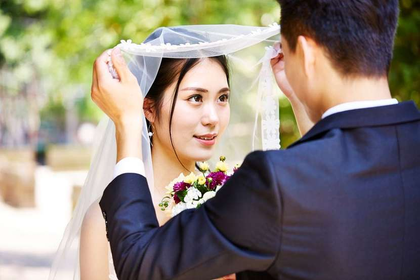 Why should you consider Chinese brides for marriage only?