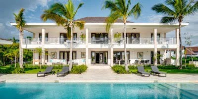 Terrific Villa Choices for Dominican Republic Vacations