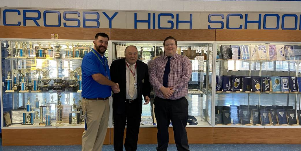 IMTI Offers NCCER Career Training Certification Programs At Waterbury High Schools