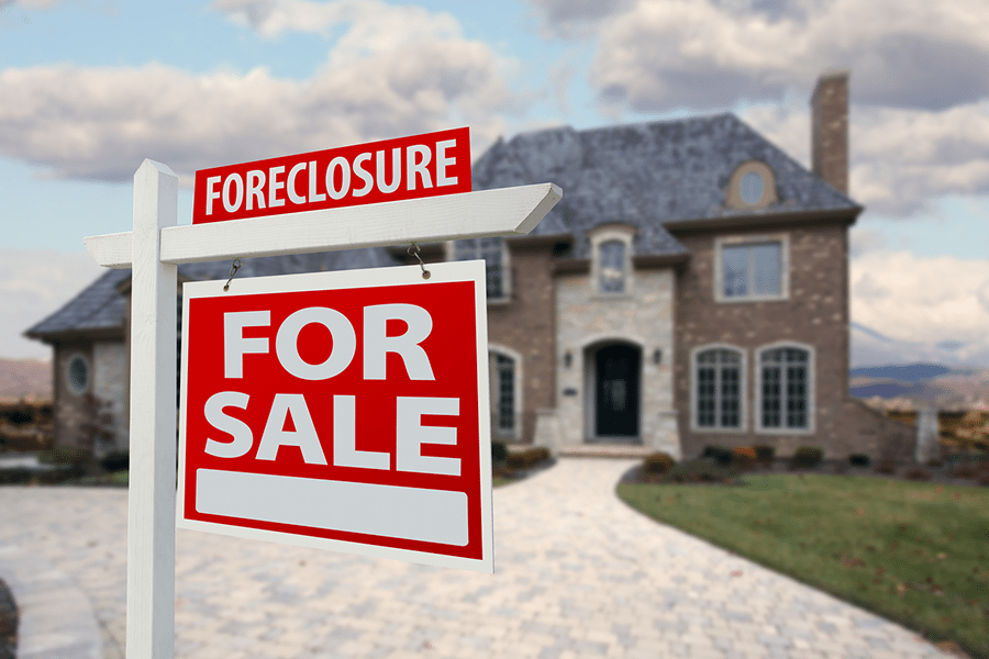 Foreclosure Forecast for 2020