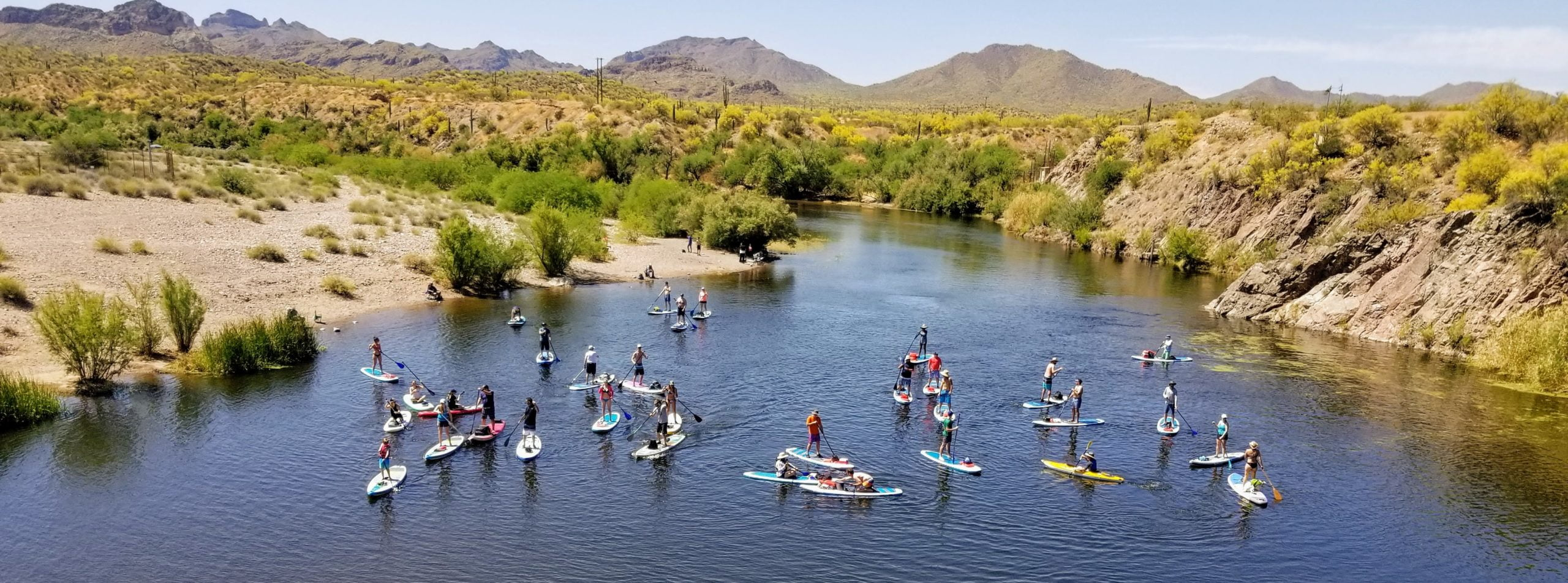 Riverbound Sports Paddle Co First of Its Kind to Become Autism Certified