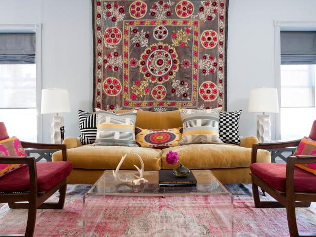 4 Expert Tips for Decorating a New Home