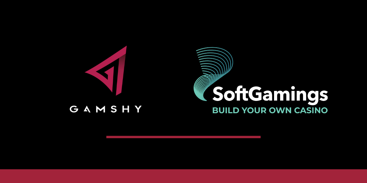 Gamshy is now a proud partner of SoftGamings