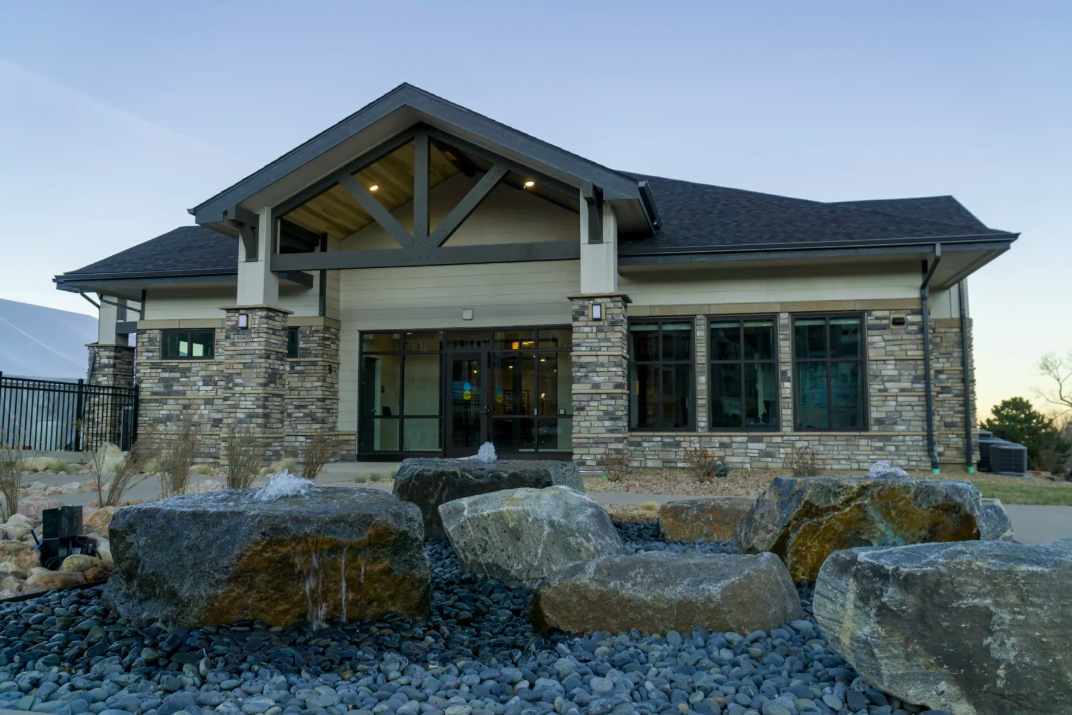 Wood Partners Announces Grand Opening of Alta Green Mountain in Lakewood, Colorado