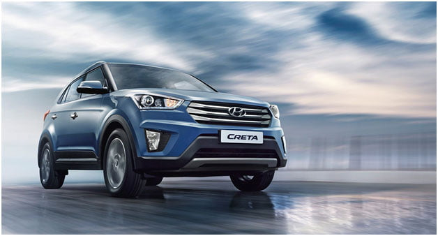 Hyundai Creta: A Car That Actually Loves You Back