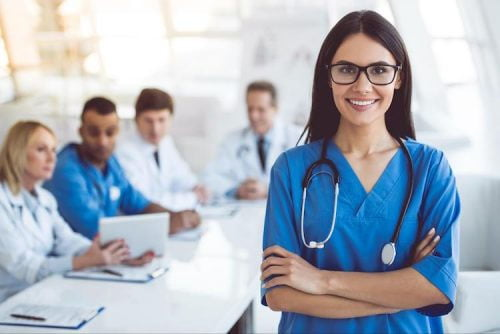 How Nurses Are Becoming Leaders in Healthcare