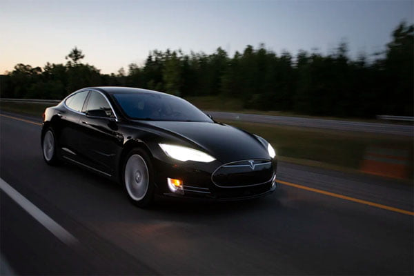 How Safe Are Electric Vehicles? Carbon Emissions of Battery Manufacturing May Outweigh Benefits