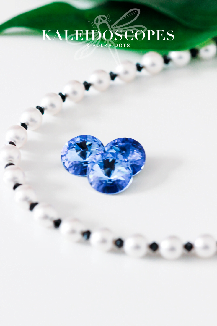 Pantone's Color of the Year Takes Center Stage in Signature Jewelry Collection