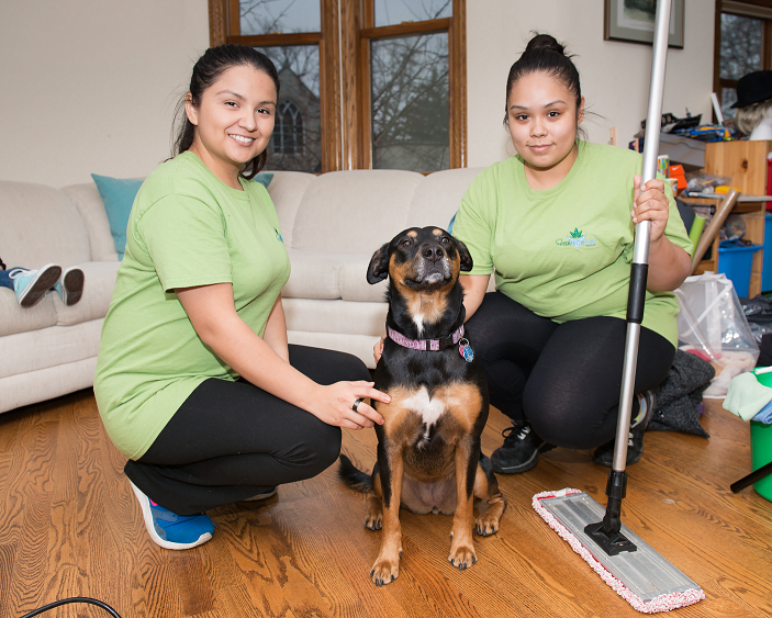 Fresh Tech Maid is Making 2020 Healthier With Their Flu Buster Cleaning Program
