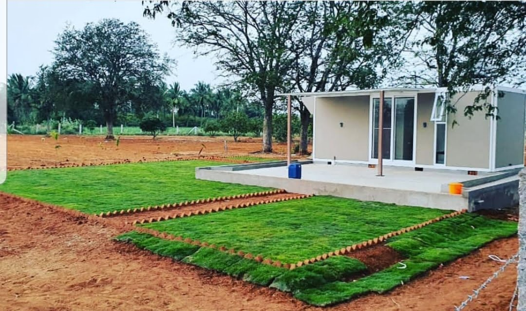 Agrocorp Landbase: The Fresh Perspective of Land Investment in Bengaluru