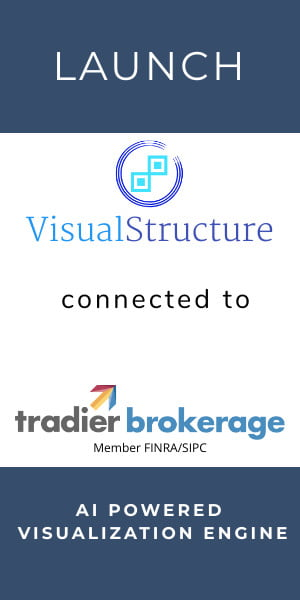 Powered by the Tradier API, VisualStructure, a Spinoff of the Renowned Swiss Federal Institute of Technology in Lausanne, Launches an AI-Powered, Next-Generation Investing Experience