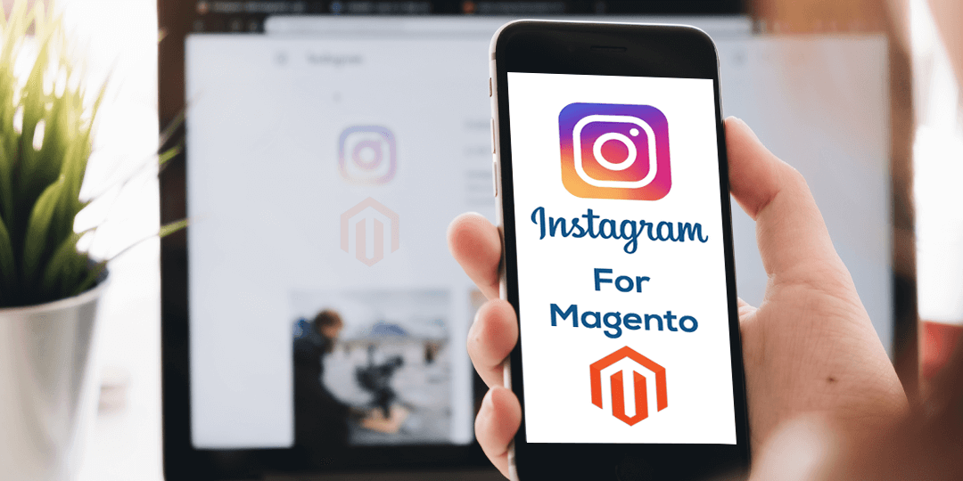 MageComp Launched Spectacular Magento 2 Instagram Integration Pro Extension for Magento 2