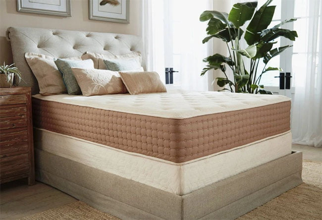 Pros and cons of a latex mattress