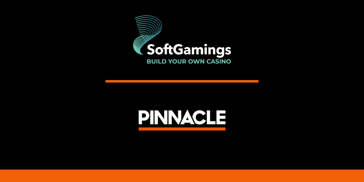 SoftGamings and Pinnacle Join Forces