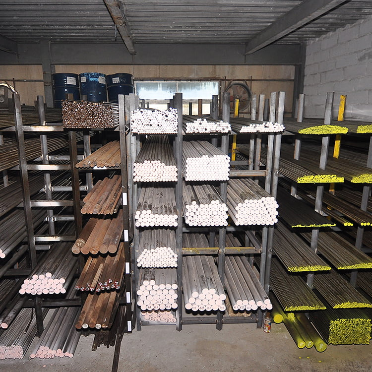 H13 Steel Properties and Heat Treatment