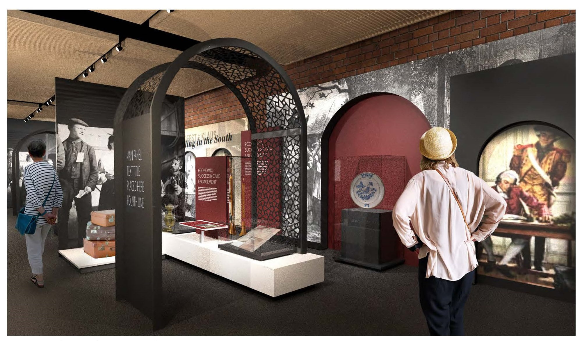 'Shalom, Make Yourself at Home!': Museum of the Southern Jewish Experience to Open in New Orleans Fall 2020