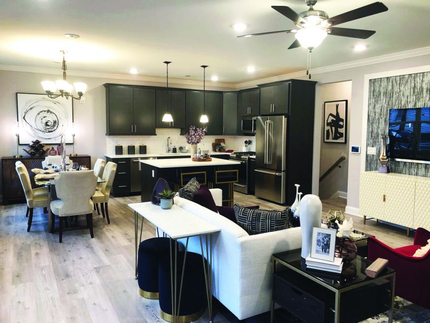 Heritage at Highland Park sees grand opening success
