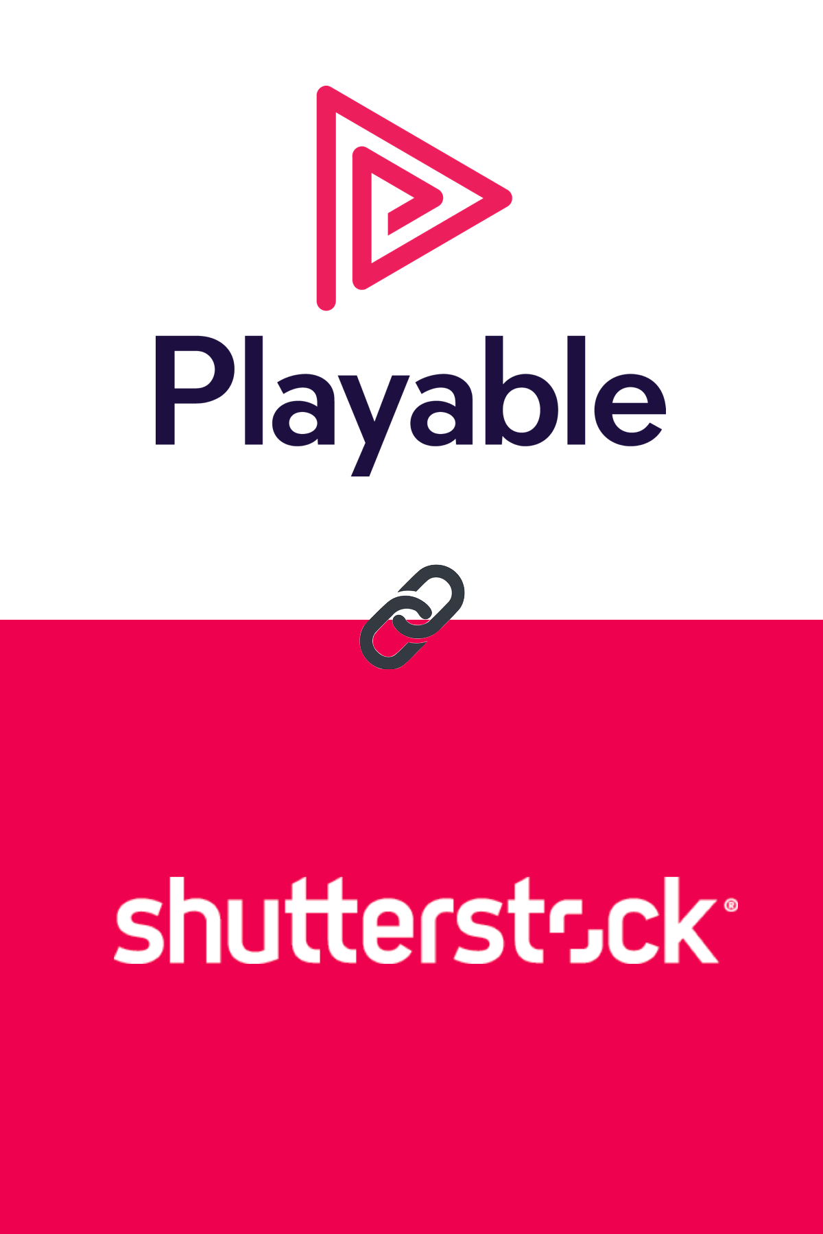 Playable Integrates Shutterstock API to Make  Stock Video Library Available to $20B Email Marketing Industry
