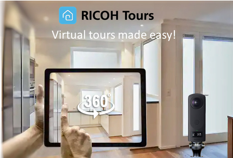 RE/MAX Names RICOH Tours as Approved Supplier