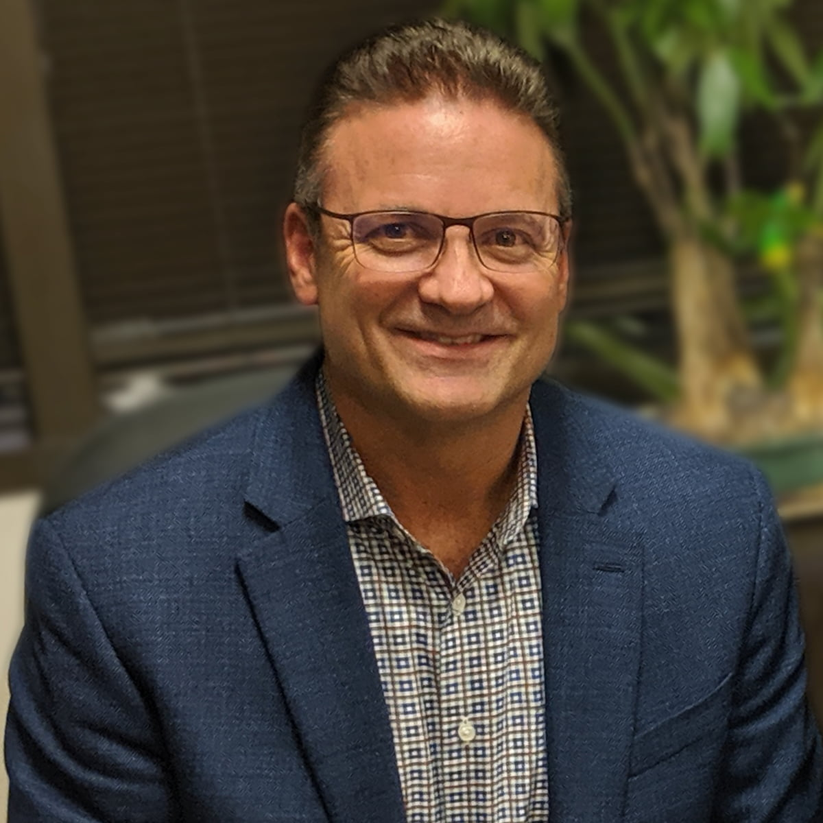 enChoice Appoints Dave Parks as Chief Executive Officer