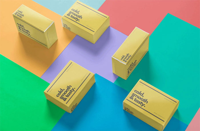 How to Create Product Packaging Which Stands Out