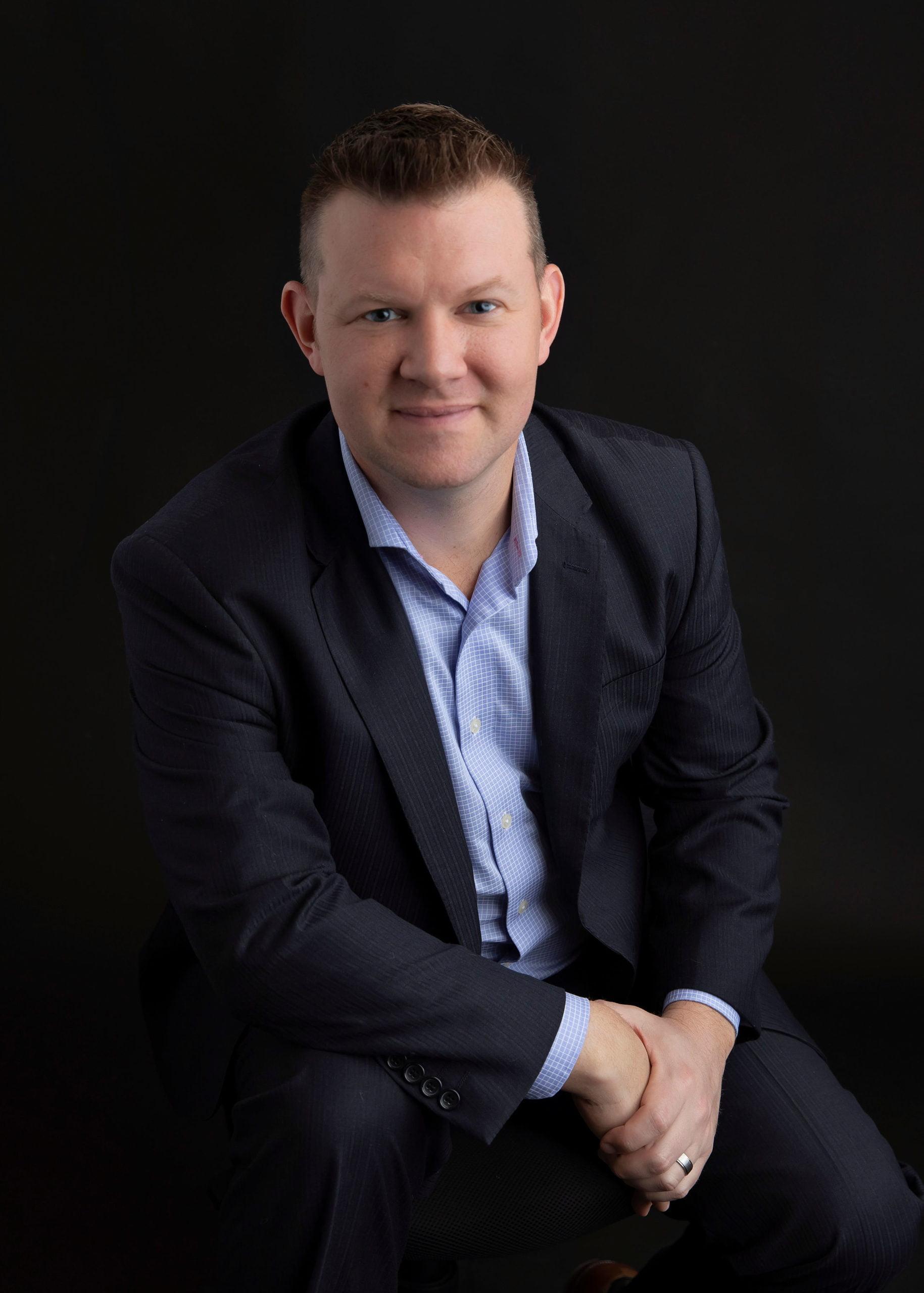 Hillmann Consulting, LLC Announces Jacob Hillmann as Newest Partner