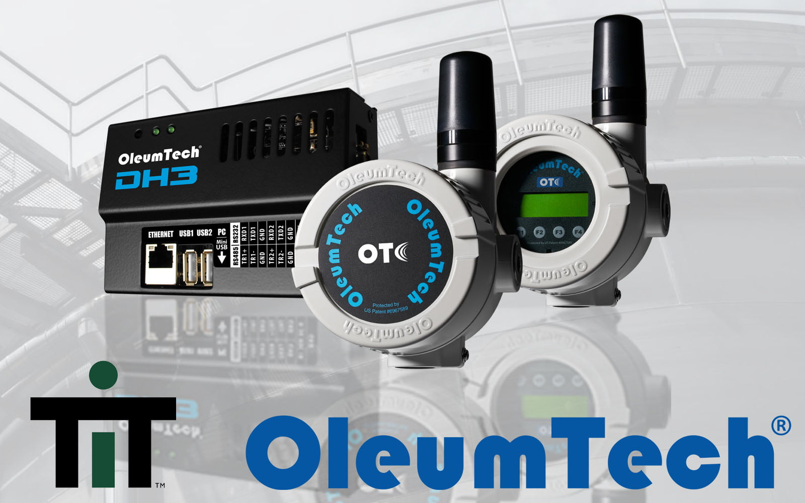 OleumTech Increases Its Presence in Africa with Tranter IT Partnership