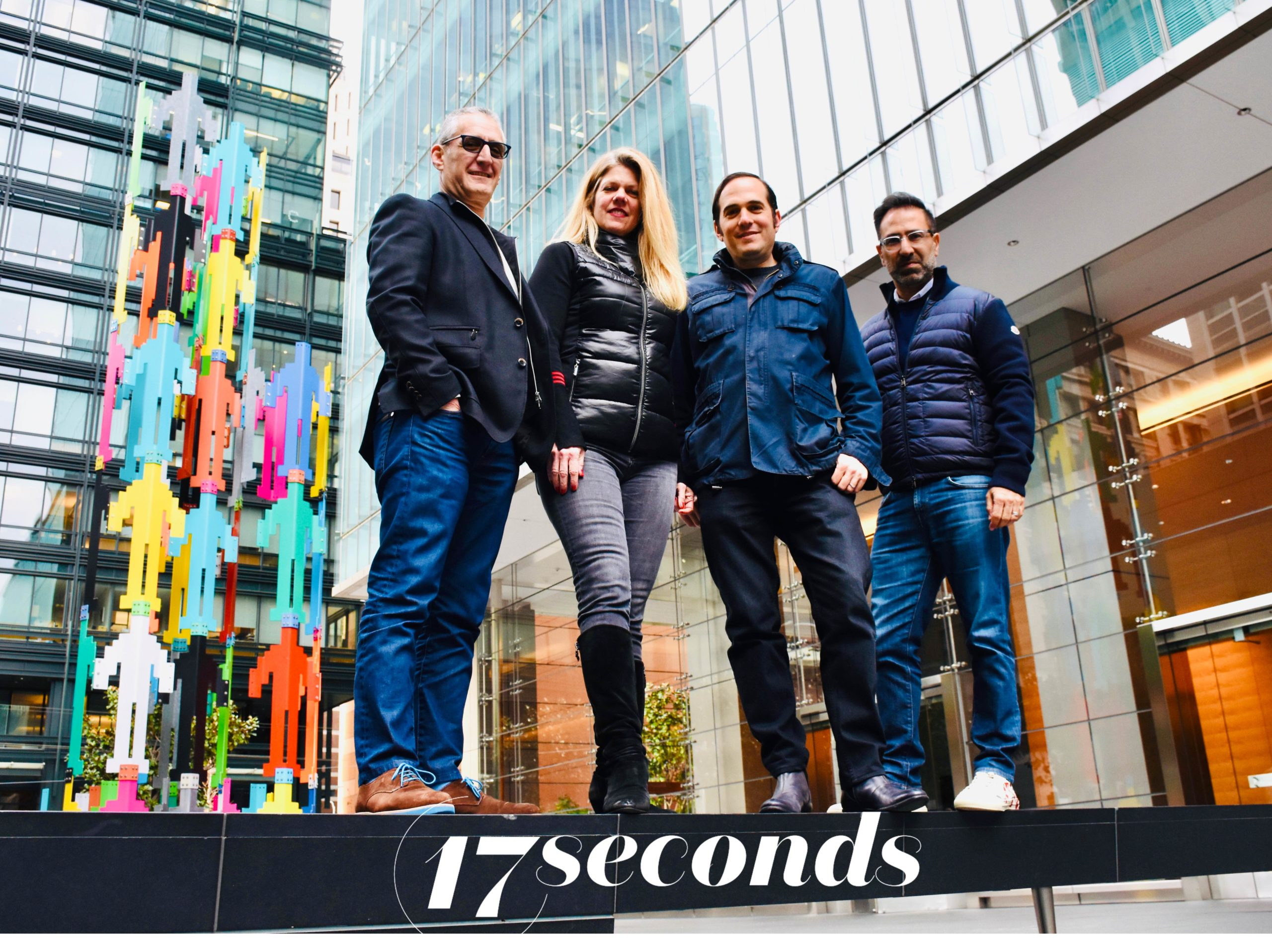 17seconds Acquires COTA Innovation