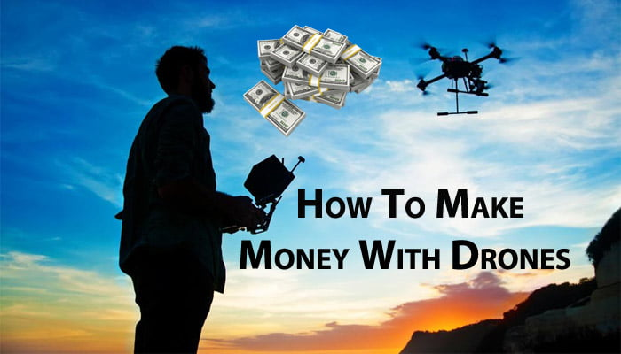 AirWorks Offers the Top Tips to Earn Money With DJI Drones