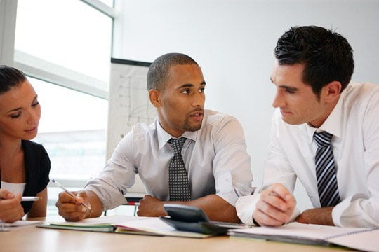 How To Get More From Business Meetings