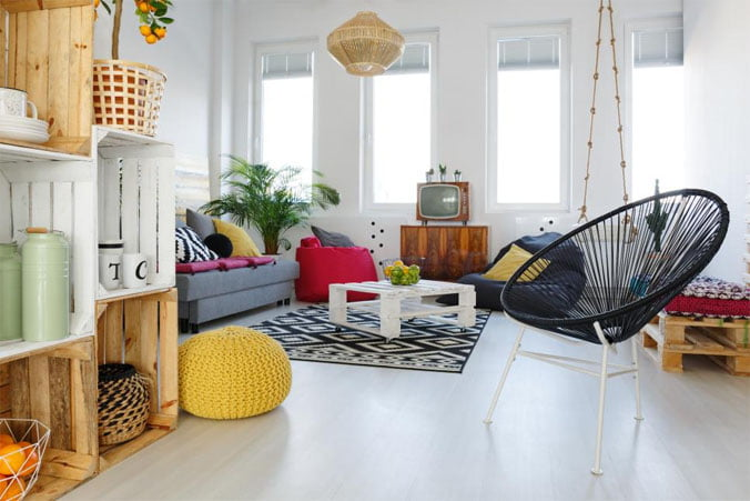 How to Revamp Your Household Interior this Spring