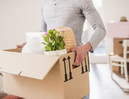 4 Ways to Reduce the Stress of Moving Home