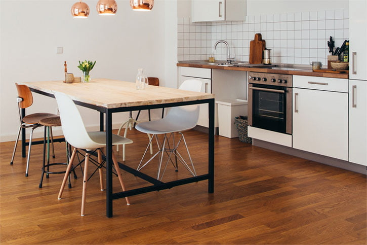 5 Of the Best Sustainable Flooring Solutions for Your Home