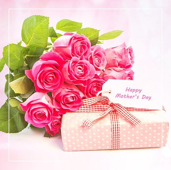 This Mother's Day make your mother feel special while you're continents away, send gifts via GiftstoIndia24x7.com